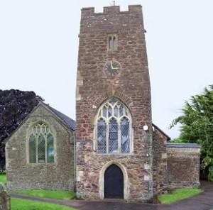 Willand Parish Church