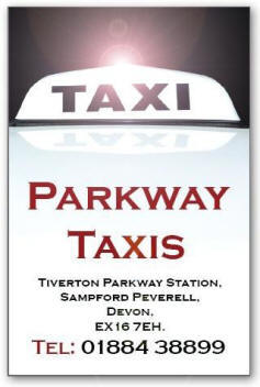 Parkway taxis