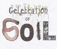 Celebration of Soil logo